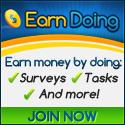 Earn Doing